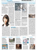 Intervista Giulia Gubellini - Ufficio Stampa @ Comunicazione