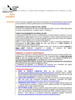 Newsletter 05/14 - Ordine Architetti di Como