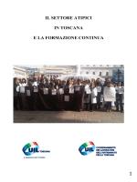 Il settore degli atipici - Unione Italiana del Lavoro