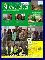 n.7 - 2014 - Cosea Ambiente SpA