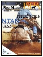 honestatis - ISHA - Italian Stock Horse Association