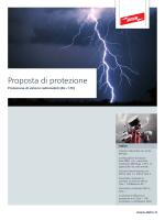 Protezione da sistemi radiomobili