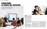 FORMAZIONE: LA CHIAVE DEL SUCCESSO