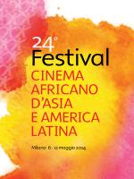 Programma - Festival Cinema Africano