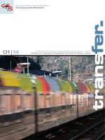 BBT - Brennerbahn