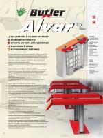 Alvar - Butler