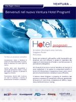 Ventura Hotel Program
