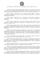 Decreto 21 febbraio 2014, n.140 con allegati - Atti Ministeriali