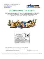 MARIM MONSTER HOUSE