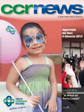 Approvato dai Soci il bilancio 2013