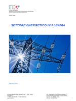 Nota settoriale ENERGIA