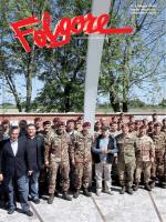 Folgore 05 2014 - Paracadutisti Firenze