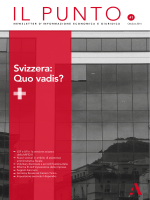 Svizzera: Quo vadis?