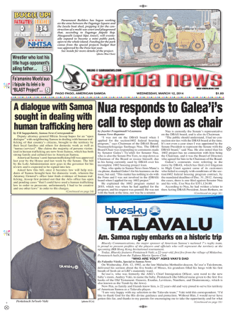 A Section Wed 03-12-14