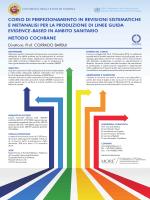 es Revisioni Sistematiche.cdr - Università degli Studi di Verona