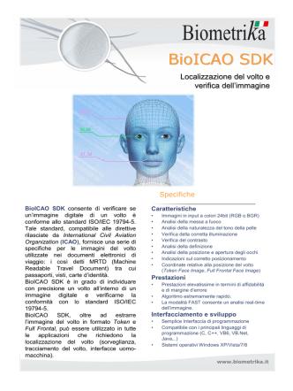 BioICAO SDK