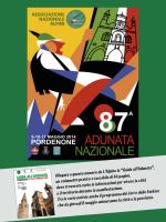 Speciale 87ª Adunata Pordenone - Associazione Nazionale Alpini