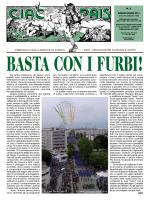 Maggio Giugno - Sezione Torino