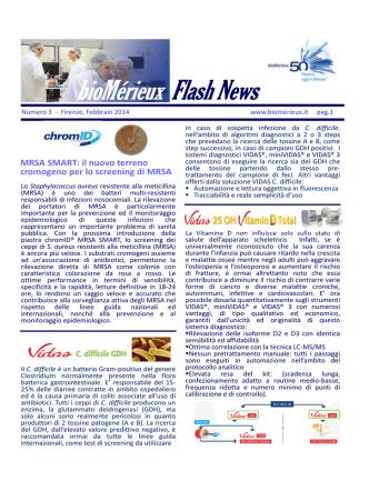 (bioMérieux Flash News n3 \(V2\) [modalità compatibilità])