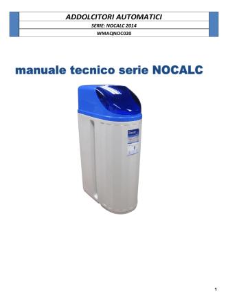 Acqua Specialist CG