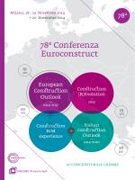 Programma Euroconstruct