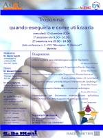 Programma Evento Barletta