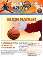dicembre 2014 - Federazione Italiana Pallacanestro