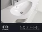 EUROBAGNO Catalogo Moderno.indd