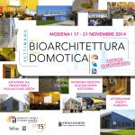 MODENA | 17 - 21 NOVEMBRE 2014
