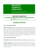 news14 2014bgl - Consiglio Regionale della Toscana