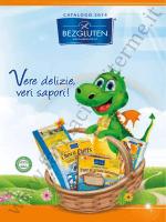 BezGluten - Farmacia di Alì Terme