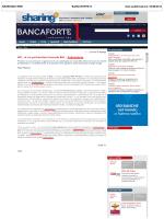 NPL, al via partnership triennale BNL – Italfondiario