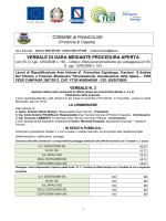N. 3 - Comune di Francolise