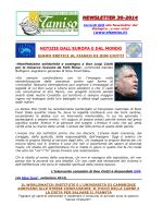 NEWSLETTER 36-2014