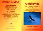 Brochure 2014 - AlidellaVita