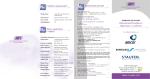 programma e scheda di iscrizione