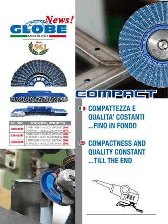 COMPACT - iap globe