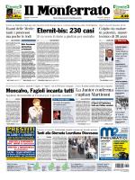 Eternit-bis: 230 casi