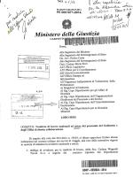 Precisazioni sulle trasferte - UGL Polizia Penitenziaria Basilicata