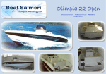 Brochure Olimpia Open 22