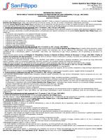 Informativa clienti e fornitori