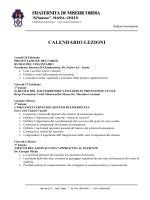 Programma 21 Corso PS 2014