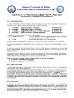 Campionato Provinciale Box
