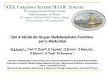 M.L. Iorno - Congresso 2014