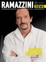Scarica il pdf - Istituto Ramazzini