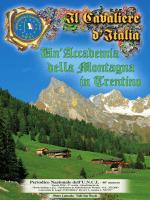 COMUNiCAziONE iMPORTANTE - Sezione Provinciale di Bergamo