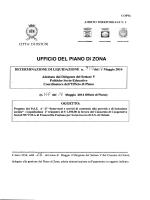 UFFICIO DEL PIANO DI ZONA