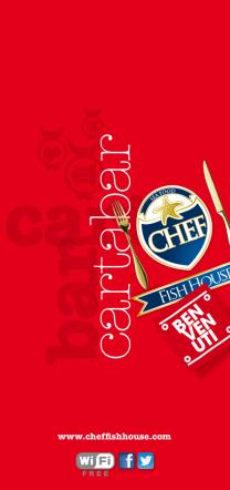 773A listino bar CHEFFH