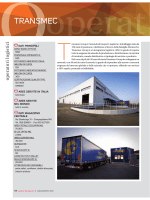Transmec Group - Logistica Management