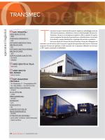 Transmec Group - Logistica Management